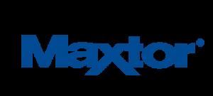 logo-Maxtor